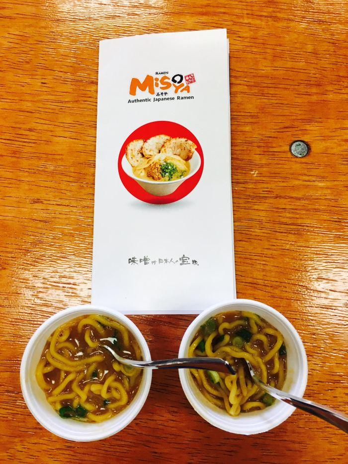 Miso ya Ramen