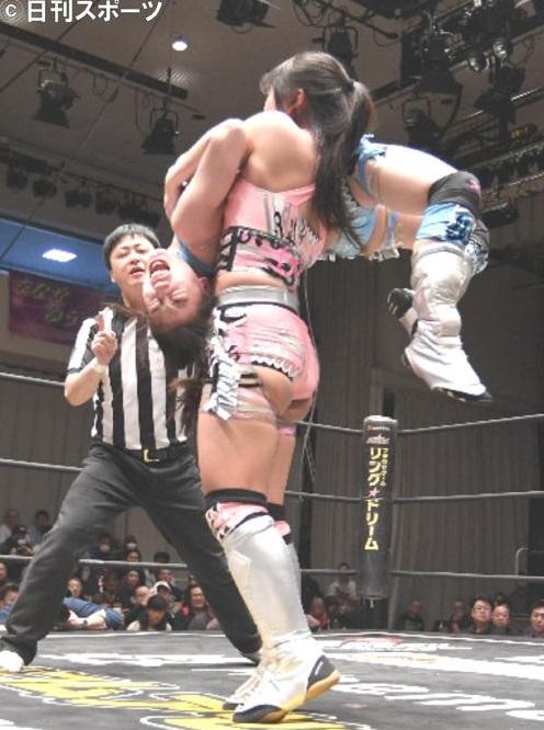 Idol pro wrestling 4