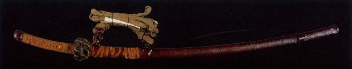 onimaru-koshirae