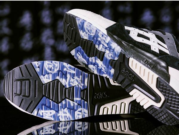 Ninja shoes 3