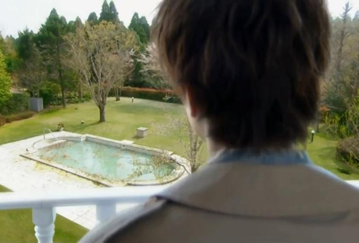 Episode 1 pool