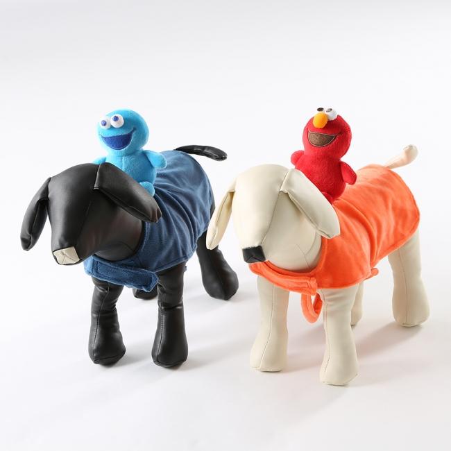 Dog riders