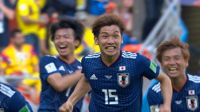 Osako yuya