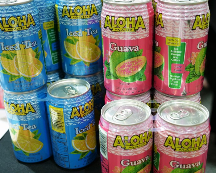 Guava drink