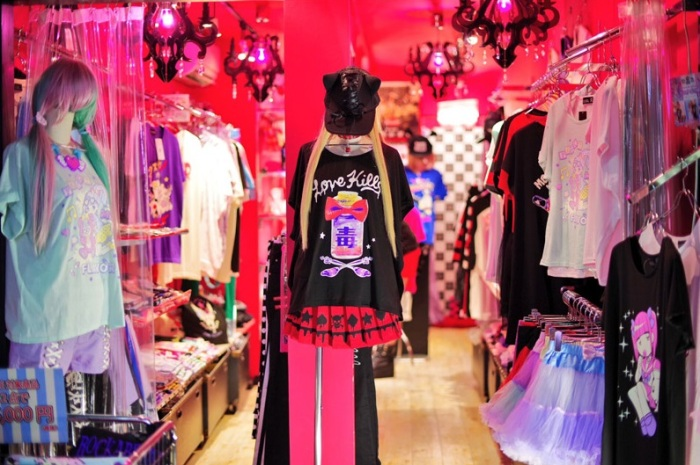 Harajuku clothes 3