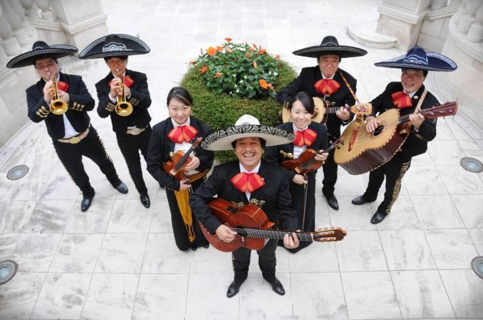 Japan mariachi 2