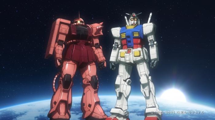 G20 Satellite Gundam